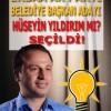Erbaa AK Parti Belediye Başkan Adayı Hüseyin Yıldırım Mı Seçildi!