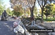 Erbaa'da Bayram Hazırlıkları