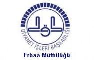 Erbaa'da Vaaz Kursu Düzenlendi