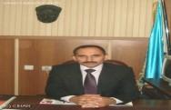 Erbaa Ülkü Ocakları Başkanı Ahmet Arslan'dan Bayram Mesajı
