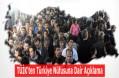 TÜİK'ten Türkiye Nüfusuna Dair Açıklama