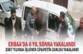 6 Yıl Önce İşlenen Cinayetin Katil Zanlısı Erbaa'da Yakalandı